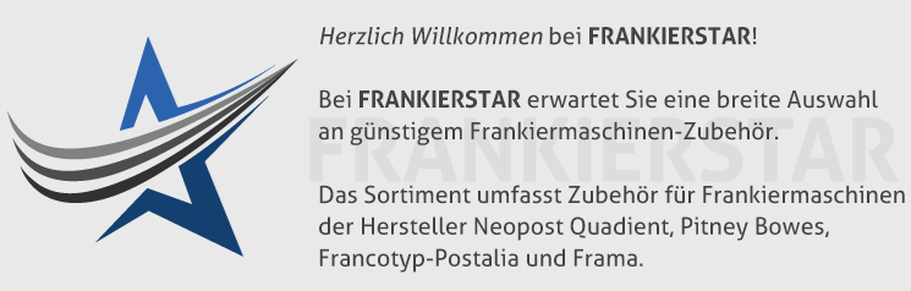 Frankierstar
