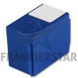 Frankierstar Frankierfarbe passend in Pitney Bowes DM300C, DM400C, DM450C+ Frankiermaschine
