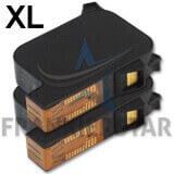Frankierstar Kartuschen-Set XL passend in Francotyp-Postalia PostBase Frankiermaschine
